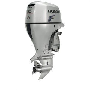 Honda 115 HP