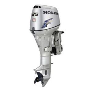 Honda 25 HP