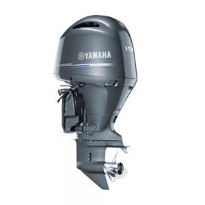 Yamaha 50 HP