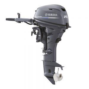 Yamaha 20 HP