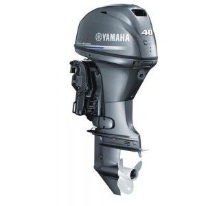 Yamaha 40 HP