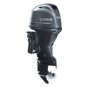 Yamaha 55 HP
