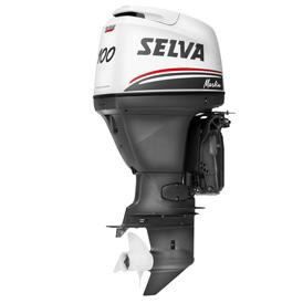 Selva 100 HP