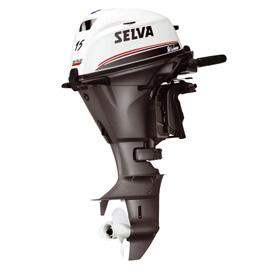 Selva 15 HP