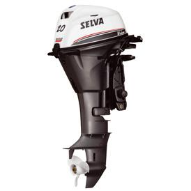 Selva 20 HP