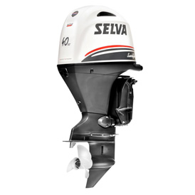 Selva 40 HP