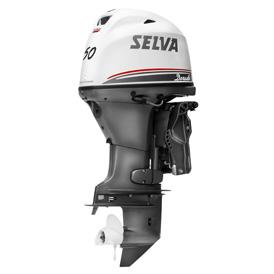 Selva 50 HP
