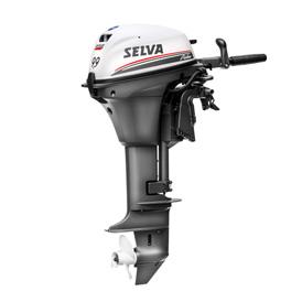Selva 9.9 HP